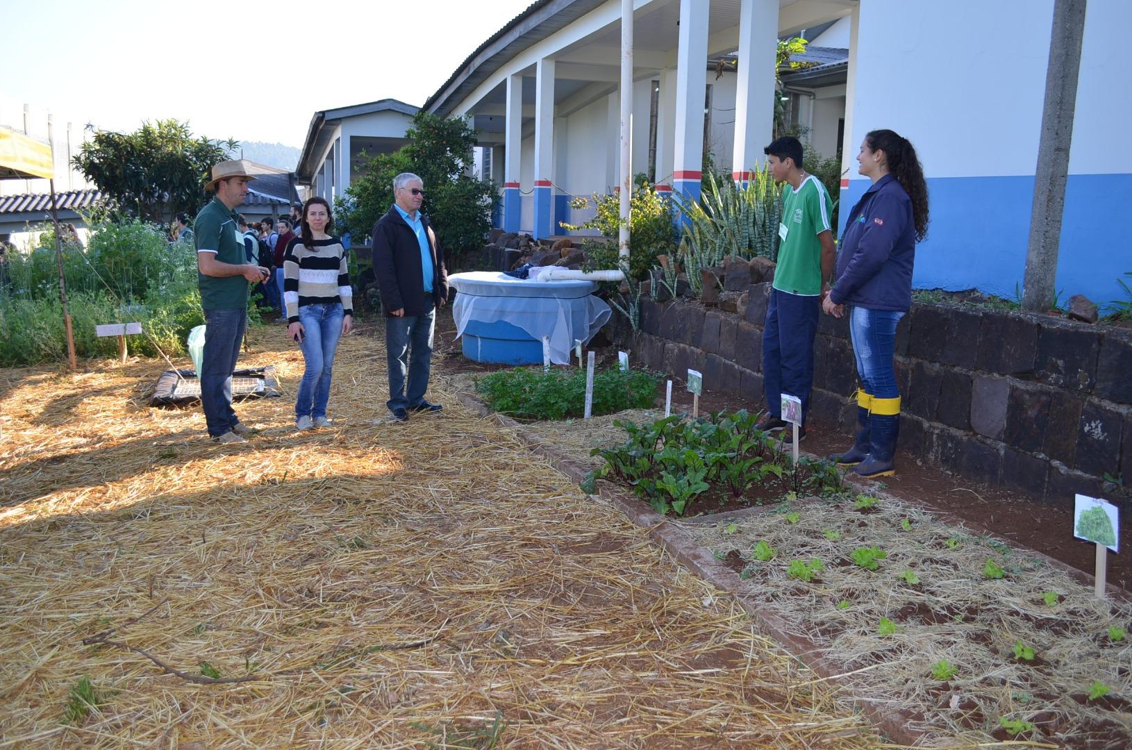 Mais de 700 pessoas participam de Dia de Campo em Guaraciaba
