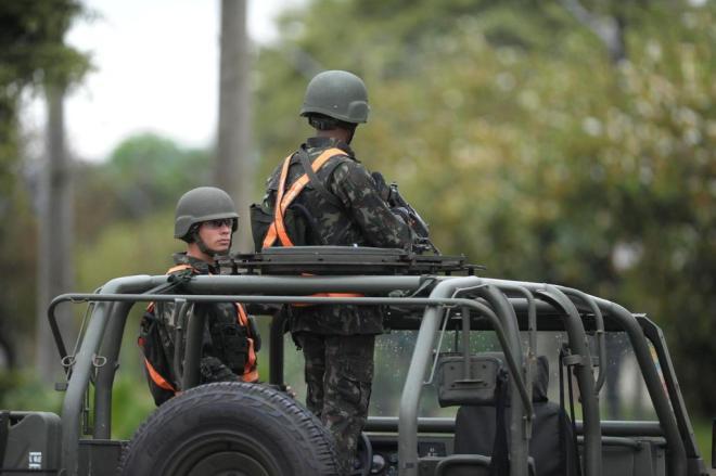 Exército abre concurso com vagas em Santa Catarina e no Paraná