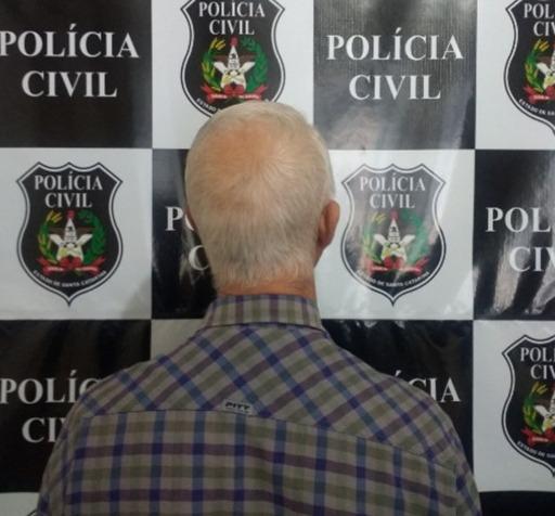 Ex-presidente do conselho de segurança é preso suspeito de violência sexual