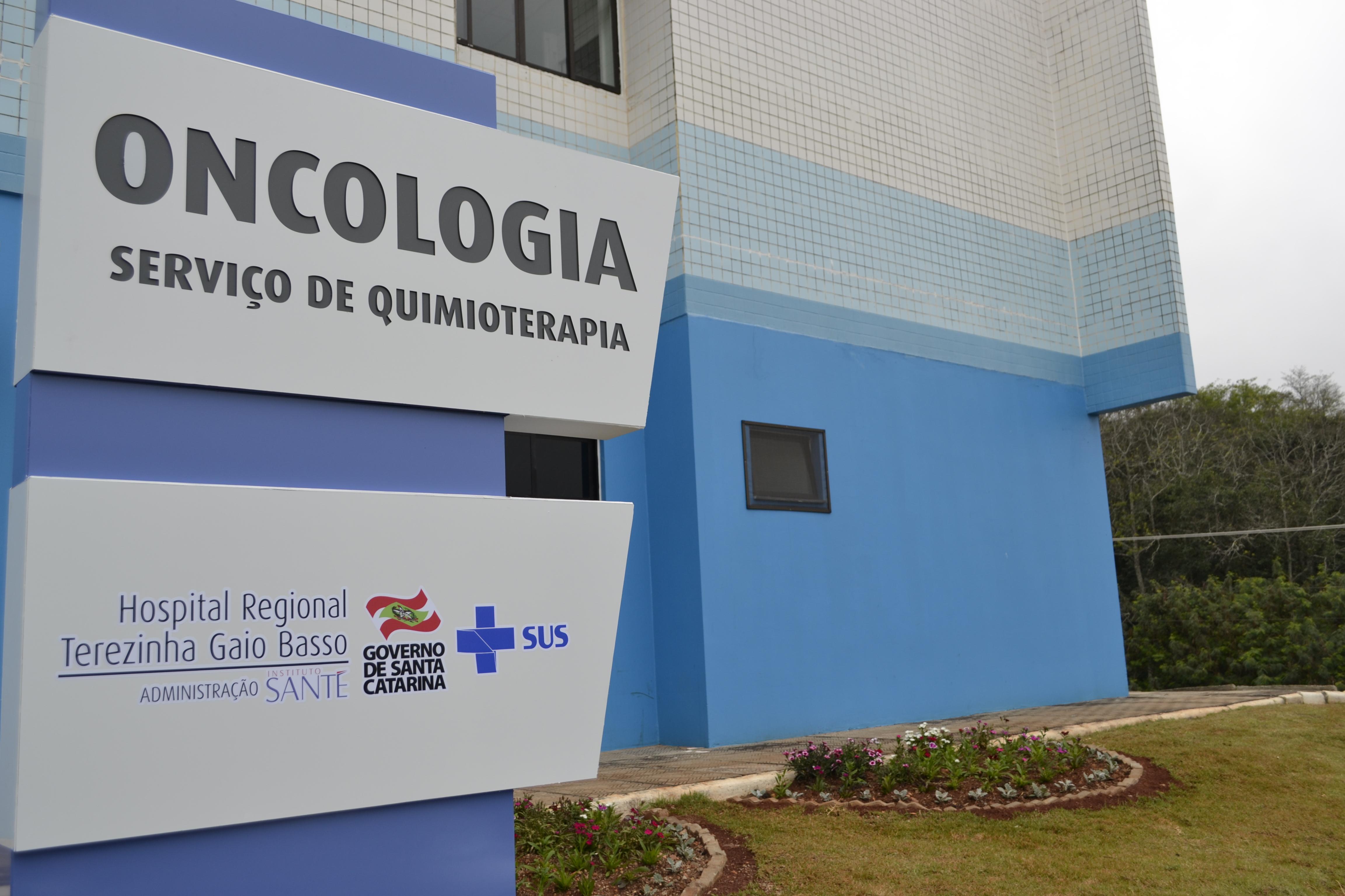 Hospital Regional recebe os primeiros pacientes de Oncologia