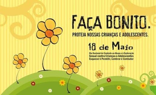 """Conselho Tutelar inicia campanha """"Faça Bonito"""" em Barra Bonita"""