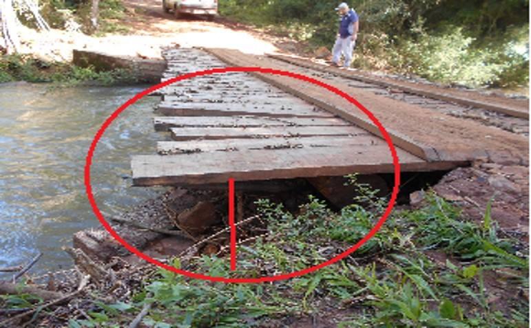 Palma Sola decreta situação de emergência devido os estragos das chuvas