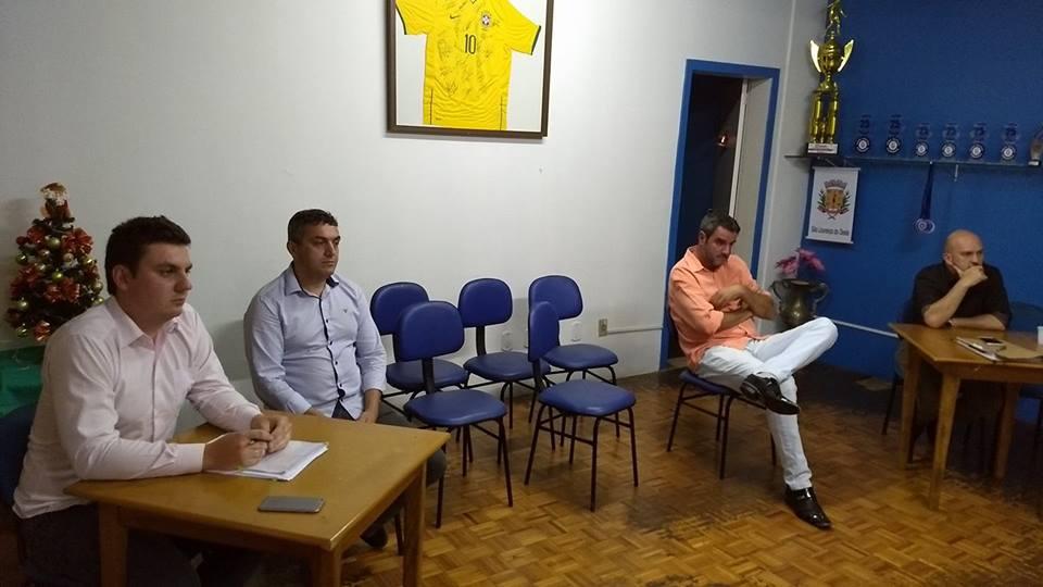 Asme vence no tapetão e está na semifinal da Liga Catarinense