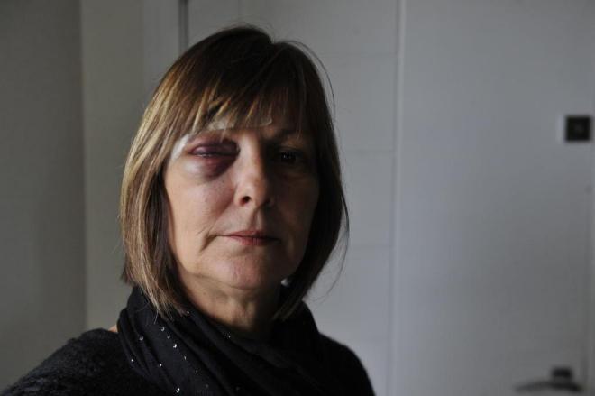 Professora agredida por aluno recebe mensagens de ódio em rede social