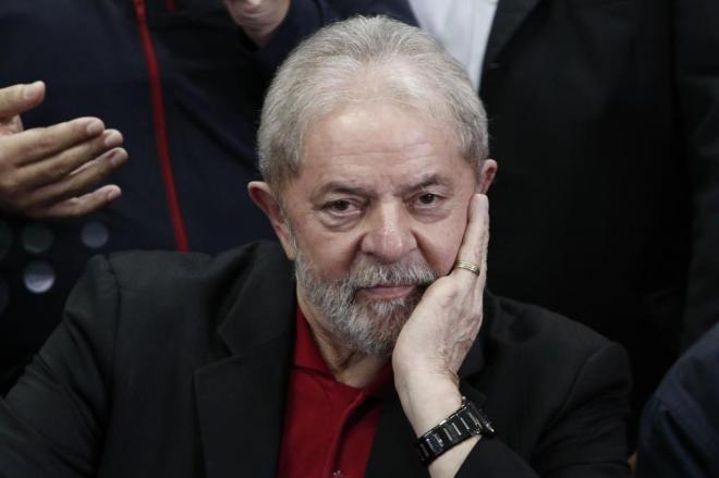 Lula tem pedido de habeas corpus negado pelo STJ