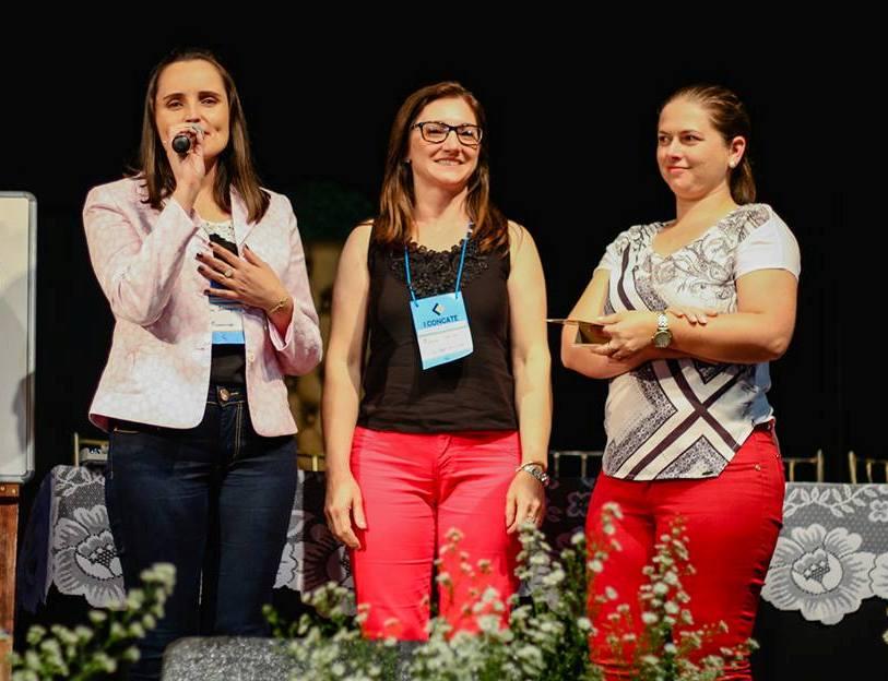 Escola de Cristo Rei conquista 3º lugar no prêmio Ana Moreira de Educação