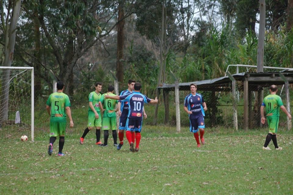 Finais da 2ª Divisão do Campeonato Municipal de Guaraciaba acontecem neste final de semana