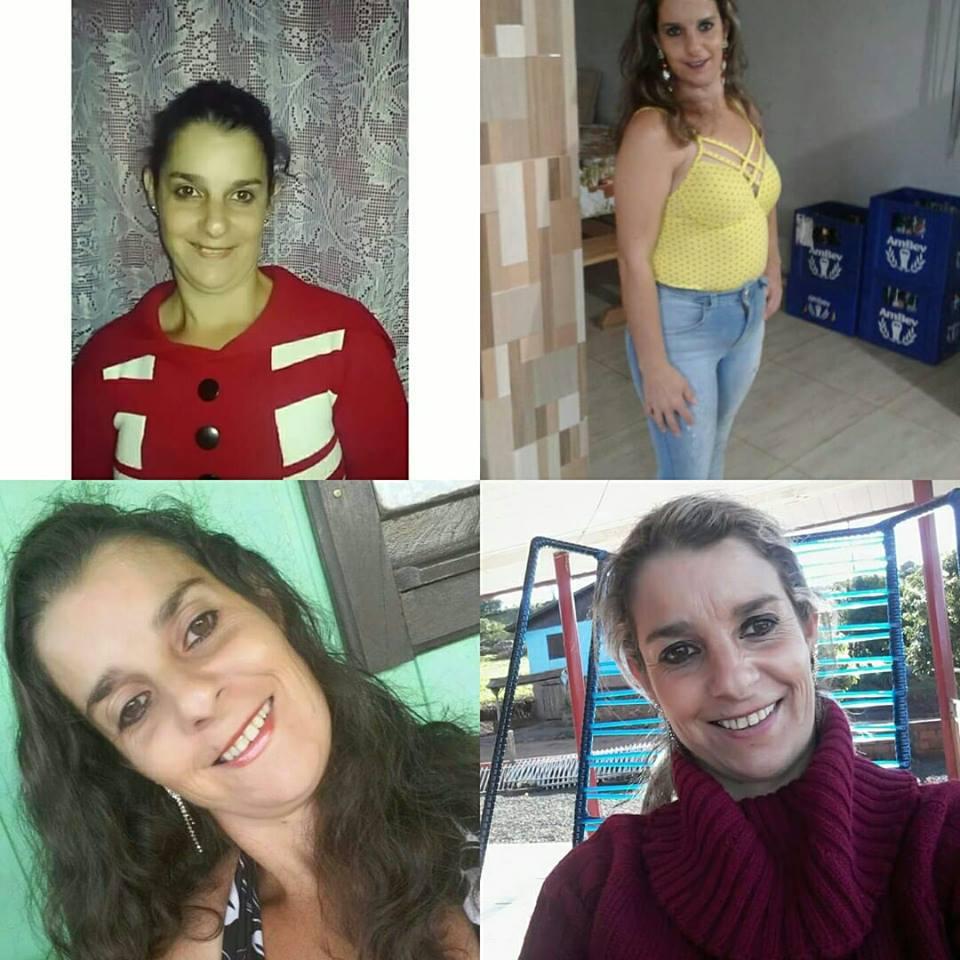 Família pede ajuda para encontrar mulher desaparecida em Guaraciaba