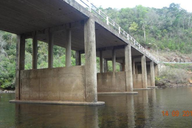 Ponte sobre rio Peperi-Guaçu é prioridade para o governo argentino