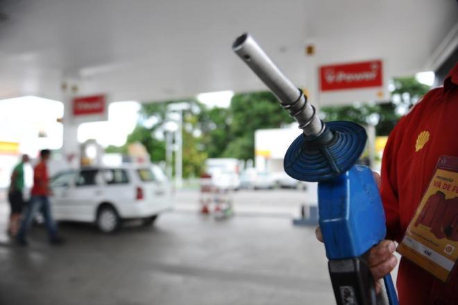 Petrobras anuncia dois aumentos seguidos nos preços dos combustíveis