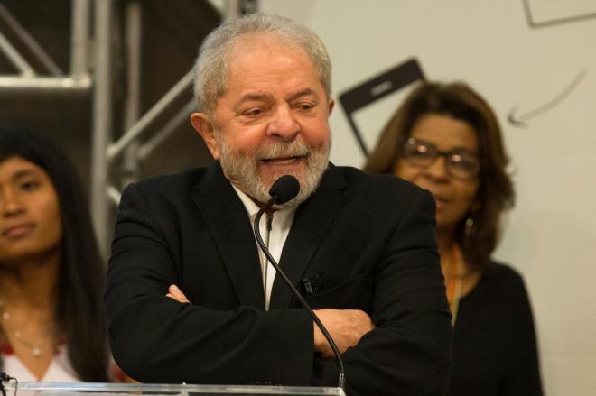Empresa de Lula recebeu em quatro anos quase R$ 30 milhões por palestras