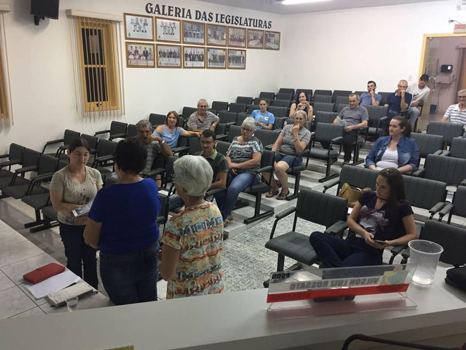 Anchieta realiza oficina de qualidade no atendimento em turismo