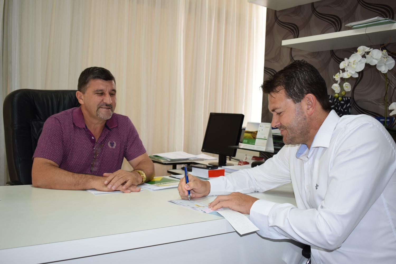 Câmara de Descanso devolve R$ 70 mil para prefeitura