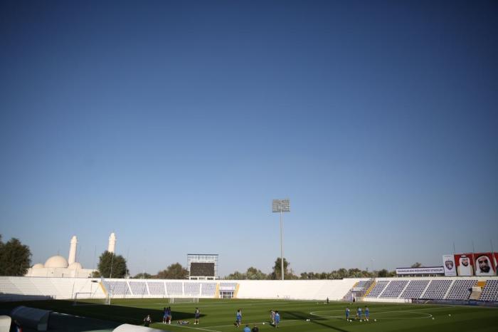 Definido o time do Grêmio para a estreia no Mundial de Clubes