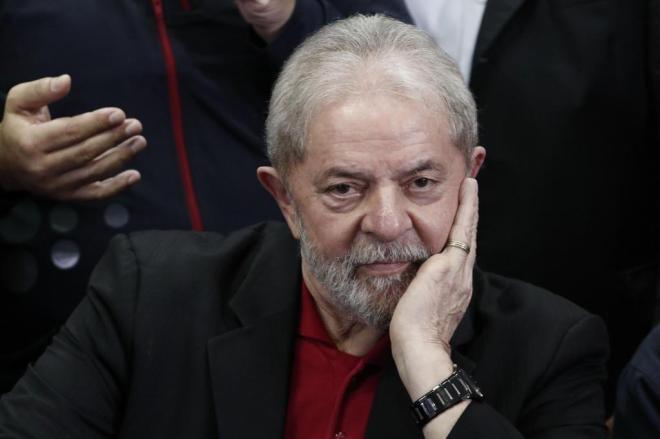 STF julga nesta quinta-feira habeas corpus de Lula