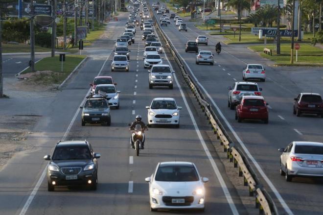 Áreas da segurança e estradas sofrem cortes no orçamento de 2018