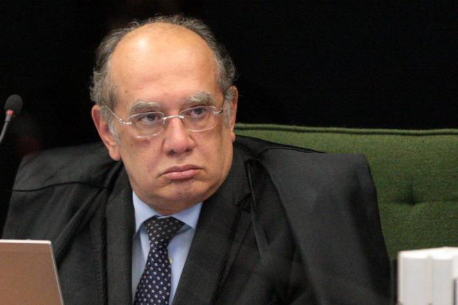 Auxílio-moradia compromete terrivelmente imagem do Judiciário, diz Gilmar Mendes