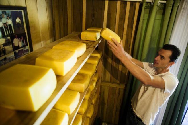 Governador sanciona lei que permite venda de queijo artesanal no Estado