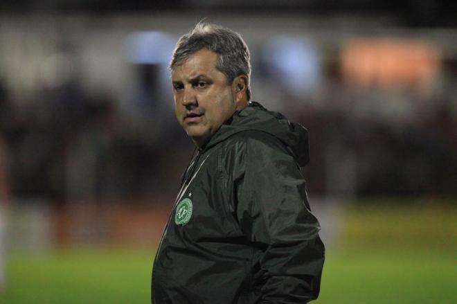 Peperi Transmite Chapecoense e Hercílio Luz hoje valendo vaga na final
