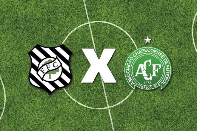 Peperi transmite Figueira e Chape valendo a liderança do Catarinense 2018