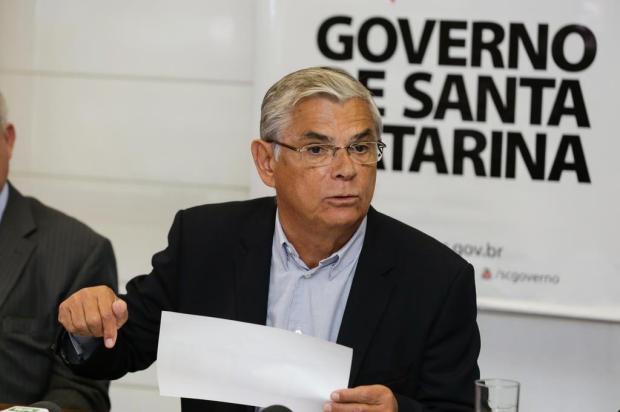 Governador deve retornar a São Miguel do Oeste no final do mês