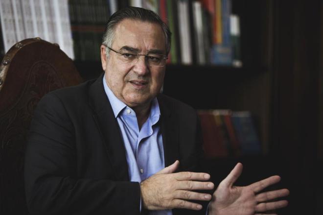Denúncia contra Colombo cita R$ 9,3 milhões em caixa 2