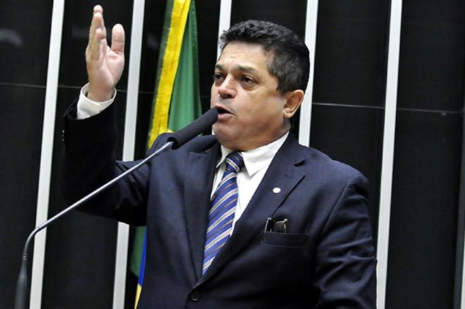 João Rodrigues se despede nas redes sociais antes de voltar para a prisão