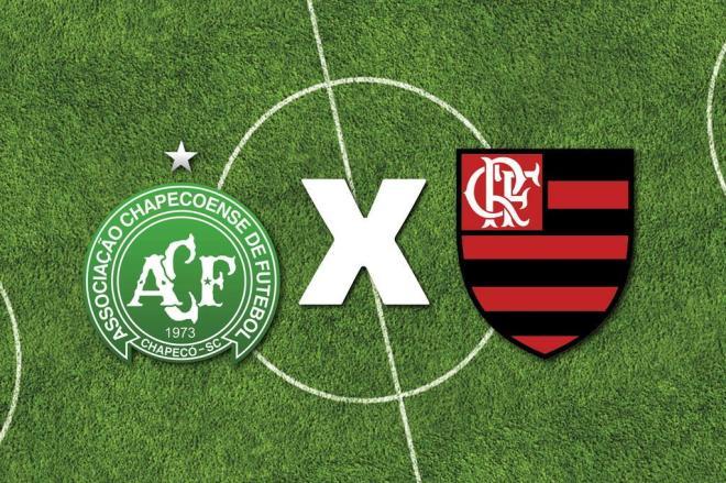 Tentando acabar com jejum, Chape pega o Flamengo com transmissão da Peperi