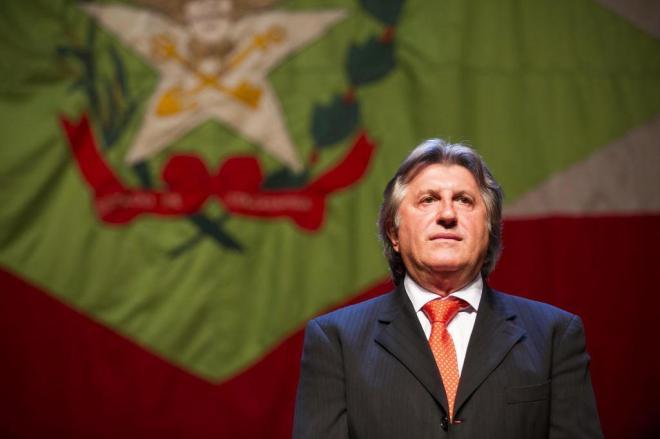 Leonel Pavan é eleito vice-presidente da Alesc