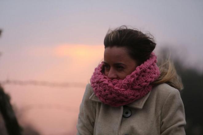Sexta-feira segue com frio forte em Santa Catarina