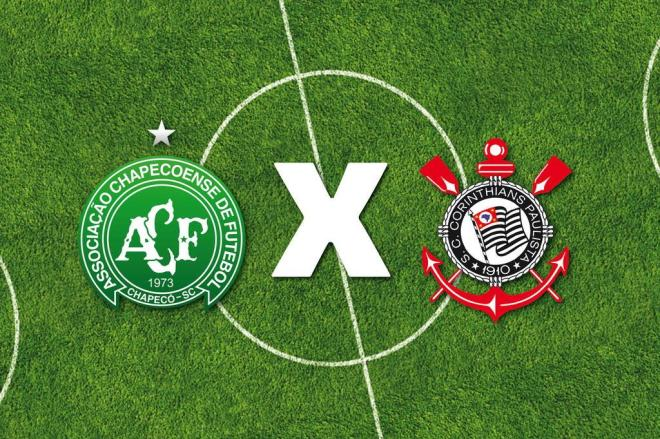 Peperi transmite Chapecoense e Corinthians pela Copa do Brasil