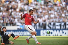 Inter empata com o Ceará e perde oportunidade de se aproximar do Palmeiras