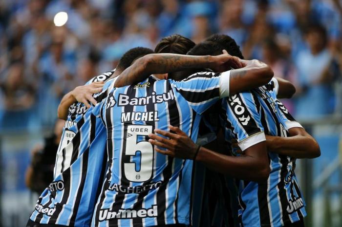 VÍDEO: Chape não segura o Grêmio e perde uma posição na tabela