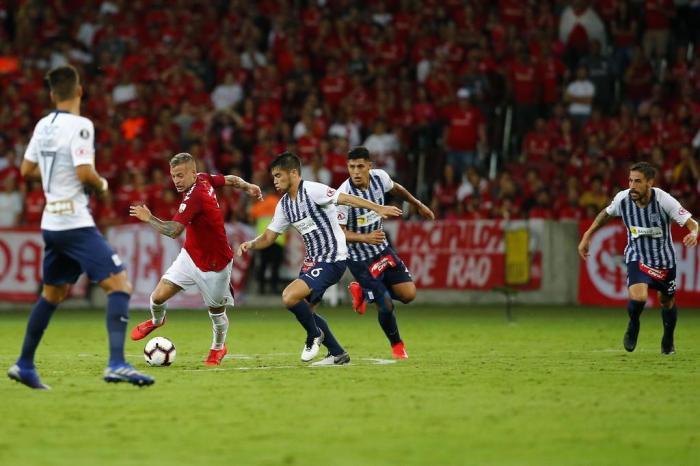 VÍDEO: Inter joga bem e vence a segunda na Libertadores