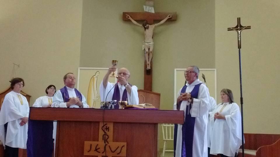 Padre Romualdo Zimmer comemora 60 anos de ordenação sacerdotal