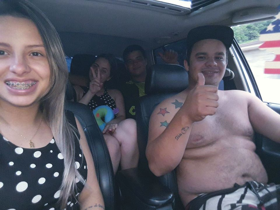 Morre quinta vítima de colisão envolvendo família de Chapecó na BR-282