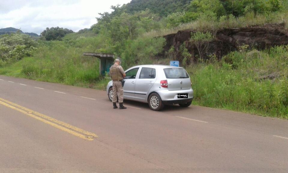 Polícia Militar intensifica fiscalização de trânsito