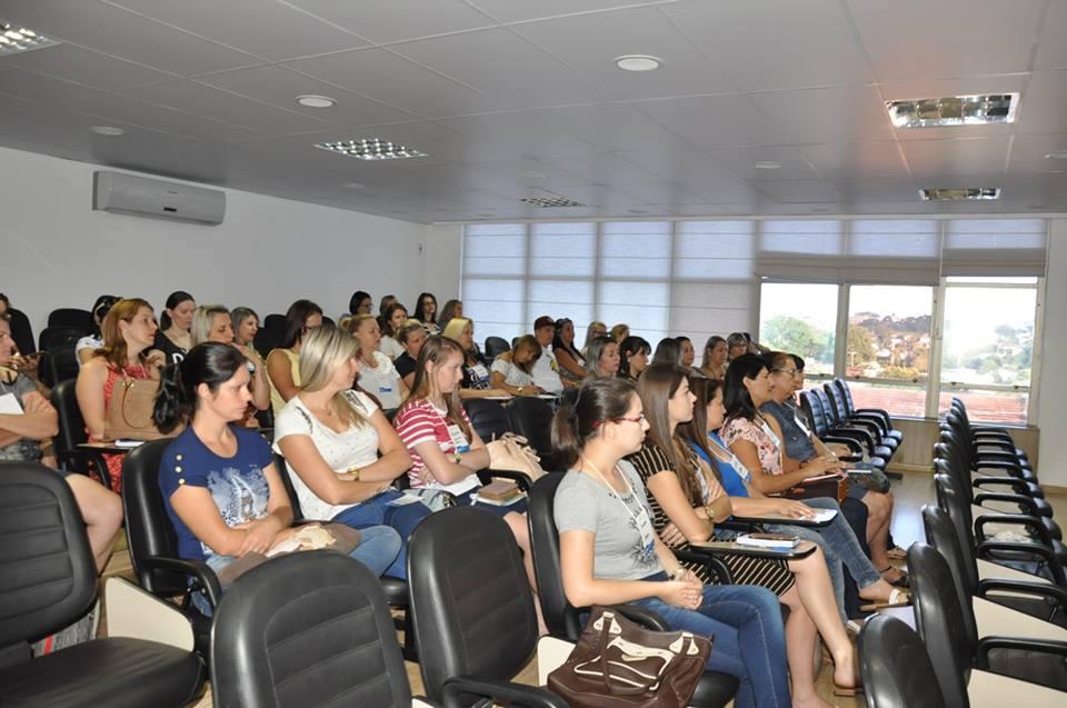 São José do Cedro implanta programa Jovens Empreendedores Primeiros Passos