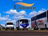 Empresa de ônibus divulga nota sobre acidente no RS envolvendo torcedores