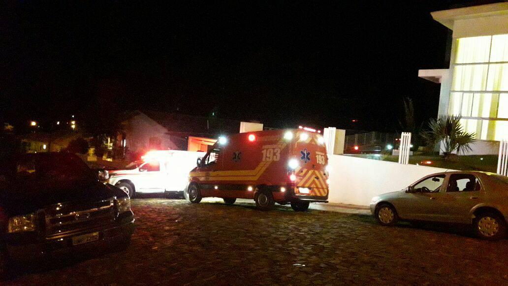 Proprietário da Auto Escola Iporã é encontrado morto na piscina de sua casa