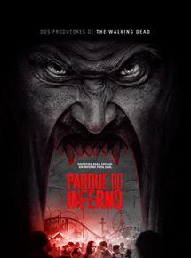 Parque do Inferno - 2DD