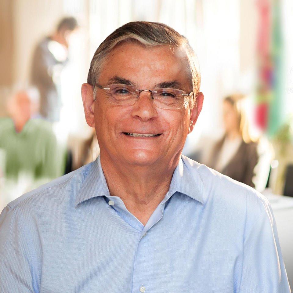 EXCLUSIVO: Rede Peperi entrevista governador de Santa Catarina