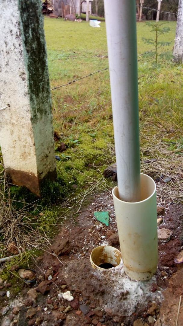 Sistema de água de Princesa é alvo de sabotagem
