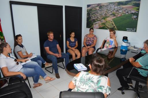Há um mês do evento, município intensifica preparativos para a Expo Belmonte 2020