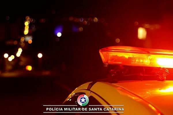 Polícia Militar prende autor de estupro em Romelândia