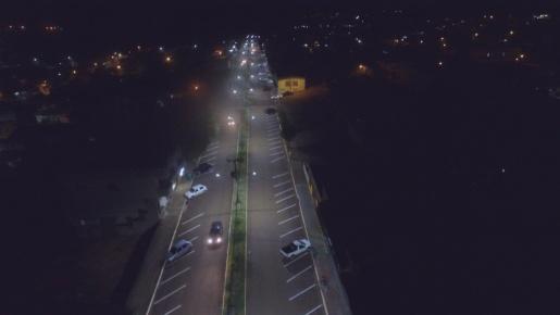 Guarujá do Sul recebe a 1ª parcela do projeto de eficiência energética da Eletrobrás