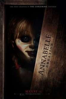 Annabelle 2 - 2D | 17/08/17