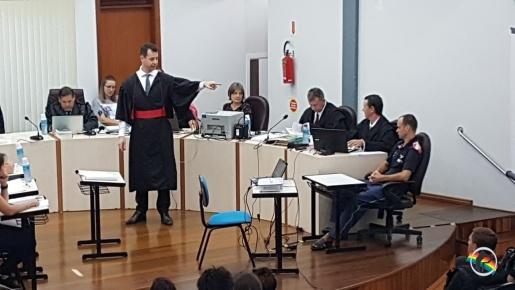 Homem que matou a esposa é condenado em Itapiranga