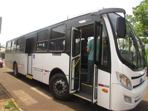 APAE Caminho de Luz é contemplada com um ônibus pelo Pró Vida
