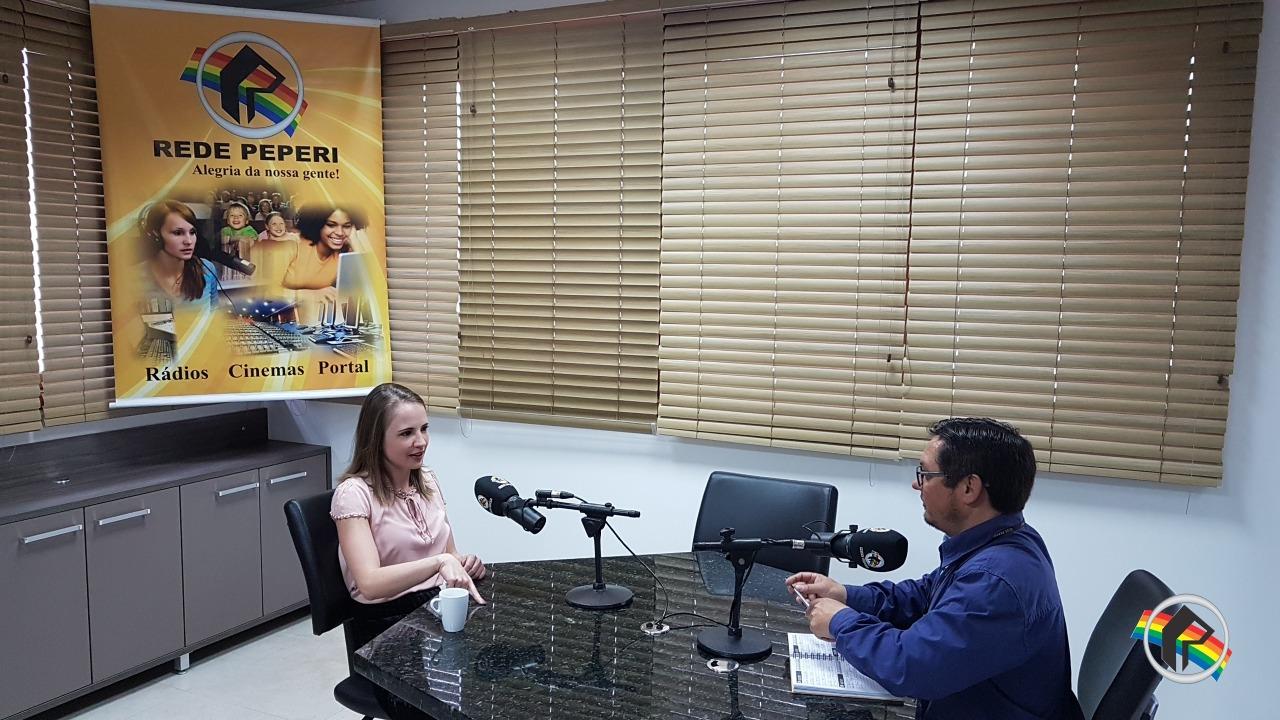 Comarca de Itapiranga tem nova promotora de justiça